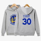 Stephen Curry hoodies Men's for men and women casual sports jacket Sweatshirts