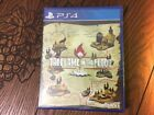 The Flame in the Flood Limited Run Games (PlayStation 4) New and Sealed