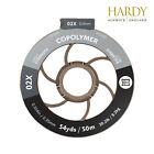 HARDY COPOLYMER TIPPET 50m - FLY FISHING LEADER