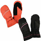 Dare2b Waver Girls Mitt Insulated Childrens Mittens