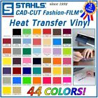 Stahls Mix &amp; Match Easy Weed Iron-On Heat Transfer Vinyl for T-Shirt Cricut HTV <br/> Experts in Heat Transfer Vinyl Since 1932