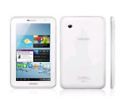 Unlocked Samsung Galaxy Tab 2 P3100 8GB Android GSM 7in-Tablet/Phone-black/white