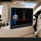 """New 10"""" HD Car Rear Seat MP5 DVD Palyer Entertainment Game AV-IN AV-OUT Remote"""