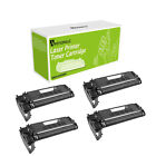 006R01278 Black Remanufactured Toner Cartridge For Xerox WorkCentre 4118