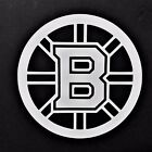 Boston Bruins Decal Vinyl Decal for laptop windows wall car boat $1.99 USD on eBay
