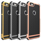 Shockproof TPU Back Anti-Slip Anti-Dust Phone Case Cover For iPhone7/7Plus/8 KY