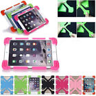 amazon ipad 2 cases - US Kids Soft Rubber Silicone Shockproof Case Cover For PC Various 8