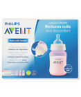 Avent 3-Pack Wide-Neck Anti-Colic Bottles (9 oz.)