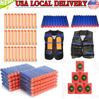 7.2cm 1000Pcs Soft Refill Darts for Elite Series Blasters Kids Toy Gun