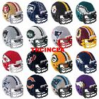 NFL BRXLZ Team Helmet 3-D Construction Block Set, PICK YOUR TEAM, Free Ship!