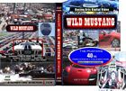 WILD MUSTANG Ford 40th Anniversary DVD CAROLL SHELBY NEW car show event film