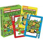 Teenage Mutant Ninja Turtes - TMNT Playing Cards #
