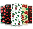 DYEFOR CHERRY PRINT COLLECTION HARD MOBILE PHONE CASE COVER FOR SONY XPERIA L1 £4.95 GBP on eBay
