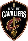 Cleveland Cavaliers #8 NBA Team Logo Vinyl Decal Sticker Car Window Wall on eBay