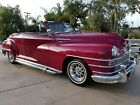1948+Chrysler+Windsor+ONE+OF+A+KIND+CUSTOM+CLASSIC