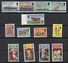 Guernsey Stamps Mint sets & years - 1969 - 1986 Multi listing your choice