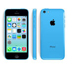 Refurbished Apple iPhone 5C Dual Core 16GB/32GB 8MP 3G WCDMA Unlocked Cellphone