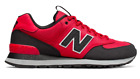 New Balance Men 574 - Red/ Black ML574PTB Outdoor Pack