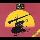 Miss Saigon [Original London Cast Recording] by Original London Cast (CD,...