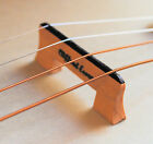 THE IMPERIAL BANJO BRIDGE. DESIGNED FOR STEEL STRINGS. 4 OR 5 STRING BANJOS.