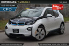 2014+BMW+i3+Hatchback