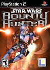 Star Wars: Bounty Hunter (Complete) (Sony PlayStation 2, 2002) $5.49 USD