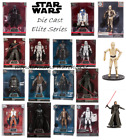 Star Wars Die Cast Elite Series Action Figure -Official Disney-Brand New £79.99 GBP