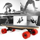 4 Wheels 350W Electric Skateboard Penny Board with Remote Controller 2.4Ghz