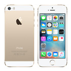 Apple iPhone 5S 32GB GSM Factory Unlocked 4G LTE AT&T T-Mobile Smartphone