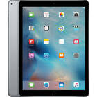 "Apple iPad Pro 128GB, Wi-Fi + Cellular (Unlocked) 12.9"" - Space Gray Silver Gold"
