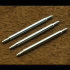 20pcs 1.3mm Steel Watch for Band Spring Bars With Strap Link Pins Remover Best