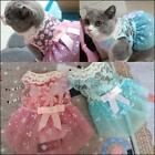 Lace Tutu Dress for Dogs & Cats