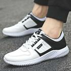 Fashion Men's Lace up Athletic Sport Runing Casual Outdoor Sneakers Shoes R806