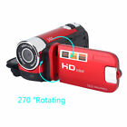 ORDRO Wifi Video Camcorder HD 1080P Handheld Digital Camera with Microphone SG