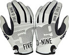 509 Low 5 Gloves - White