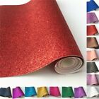 Crafts - Fine Glitter Fabric Sparkle Twinkle Leather Vinyl Craft Applique Decor Zaione