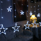 USB Battery Star Fairy Lights 138 LEDs Christmas Party String Lights Indoor Xmas
