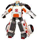 Playskool Rescue Bots Medix Doc Bot Heroes Transformers Figure Action New Toy