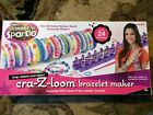 Cra-Z-Loom Bracelet Maker - Used only Once. All Parts Included.