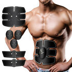 Abdominal Muscle Toning Belt Fitness Training Gear for Men Women Home Gym Office