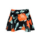 US Swim skirt for Women Swimwear Bikini Push Up Floral Print Swim Dress Plus