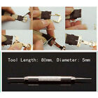 Watch Band Back Case Opener Screw Wrench Repair Tool Kit Cover Remover Opening