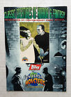 TOOPS UNIVERSAL MONSTERS- Trading Card - PROMO Sheet - 1994-