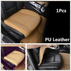 1 Pcs Luxury PU Leather 3D Full Surround Car Seat Protector Seat Cover Accessory