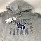 NFL Tennessee Titans Plus Size Women's Hoodie FREE SHIPPING!