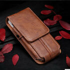 Universal PU Leather Case Cover Pouch Bag Belt Clip Loop Holster For Elephone