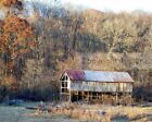 Tri-Cities Tennessee BARN Photo Photography (Photo only) 5 x 7 or 8 x 10