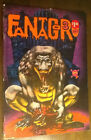 Fantagor #3 (1972, Last Gasp), Underground Comix by Corben and others. Very Good