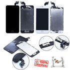 """For iPhone 6 Bonus 5.5"""" LCD Touch Screen Replacement with Home Button + Camera US"""