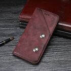 High quality Retro Wallet Flip Magnetic PU Leather Phone Case Cover For Lenovo